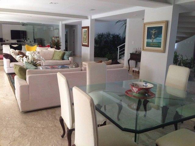 Casa de condomínio para venda tem 1150 metros quadrados com 5 suítes em Alphaville I - Sal - Foto 12