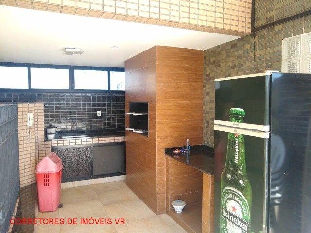 AP175 - Apartamento Aterrado, 3 Quartos - Foto 4