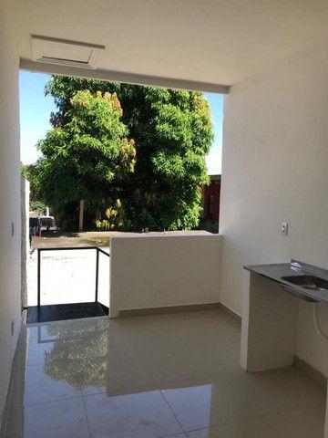 Vendo Linda Casa no Novo Aleixo 02 quartos Fino Acabamento - Foto 12