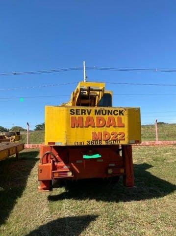 Caminhão Munck - Foto 5