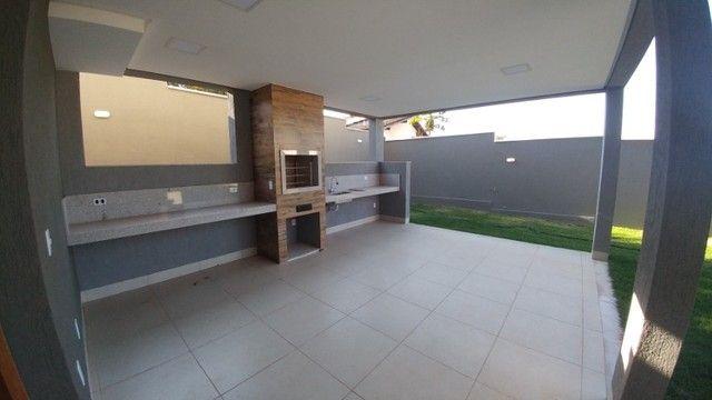 Casa com 03 Quartos Condomínio Fechado em Caldas Novas GO - Foto 14