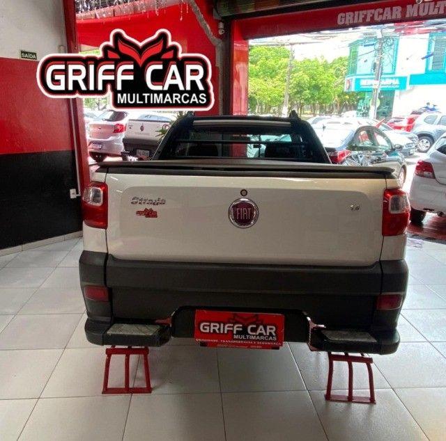 Fiat Strada Hard Working  2018 muito conservada !! - Foto 5