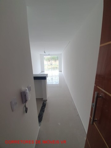 AP115 - Apartamento 3 dormitórios, Vivendas do lago - Foto 3
