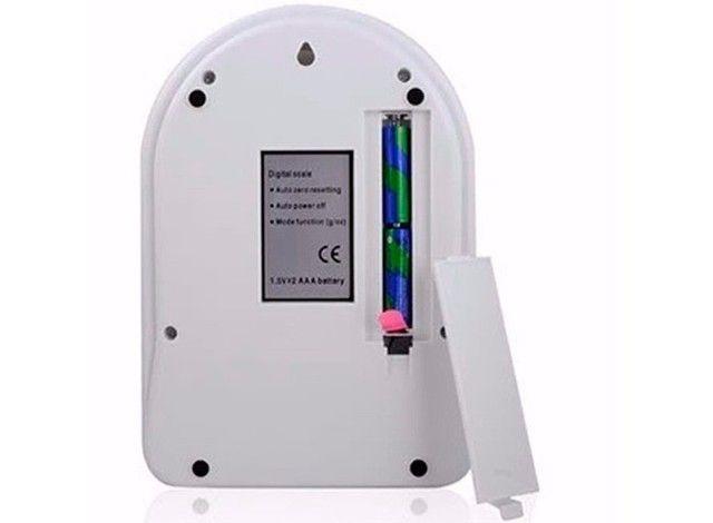 Balança Compacta Eletrônica De Alta Precisão 1g A 10kg   - Foto 4