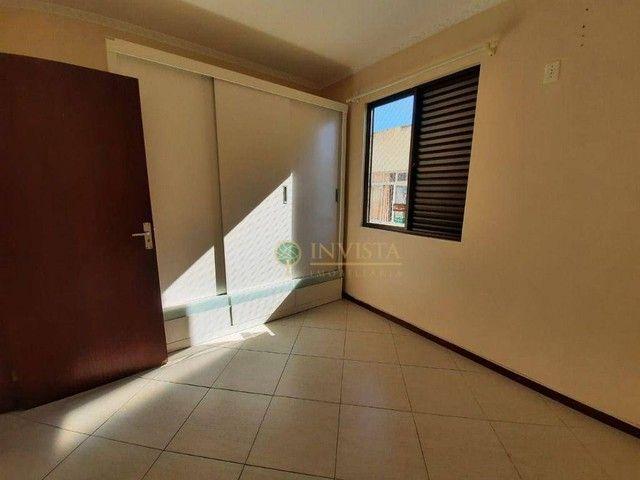 3 dormitórios e 1 Vaga - 98 m² - Estreito - Florianópolis/SC - Foto 6