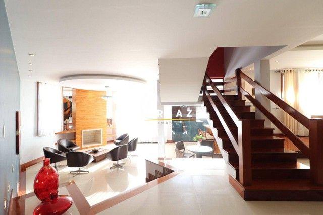 Casa à venda, 739 m² por R$ 4.800.000,00 - Quebra Frascos - Teresópolis/RJ - Foto 9