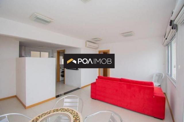 Apartamento com 3 dormitórios para alugar, 93 m² por R$ 3.900,00/mês - Jardim Europa - Por - Foto 3