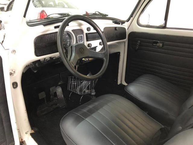 Volkswagen Fusca 1.5 8V Gasolina 2P Manual - Foto 7