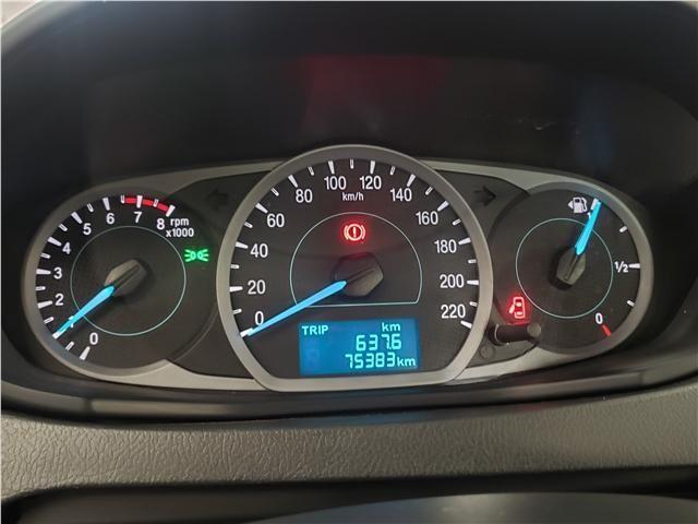Ford Ka 1.0 ti-vct flex se sedan manual - Foto 9