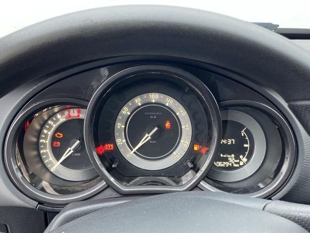 Citroën C3 C3 Tendance 1.5 Flex 8V 5p Mec. - Foto 8