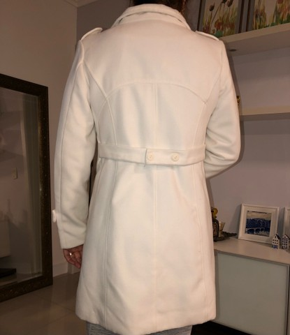 Casa o de lã branco - Foto 2