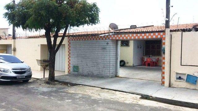 Casa à venda, 89 m² por R$ 290.000,00 - Jardim das Oliveiras - Fortaleza/CE