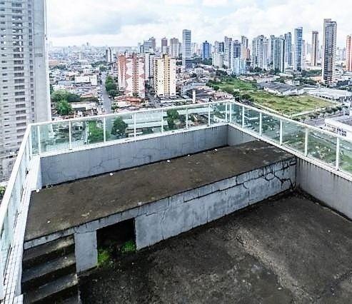 Cobertura Duplex no Ed. Premium - Marina Particular - Foto 10