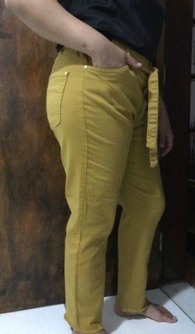 Calça jeans Clochard MOB. - Foto 2