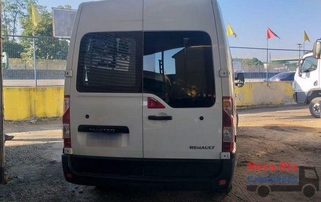 Renault Master Eur. STDL3 - Foto 6