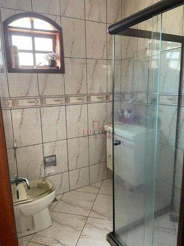 Casa à venda, 276 m² por R$ 750.000,00 - Nova Cidade - São Gonçalo/RJ - Foto 20