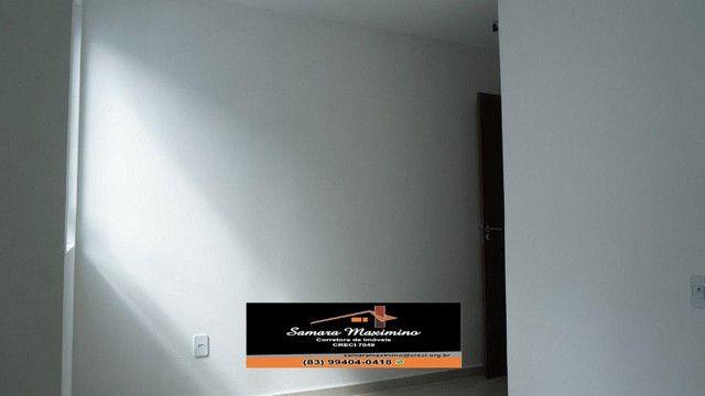 Apartamento no Bessa de 03 quartos sendo 02 suites - Foto 10