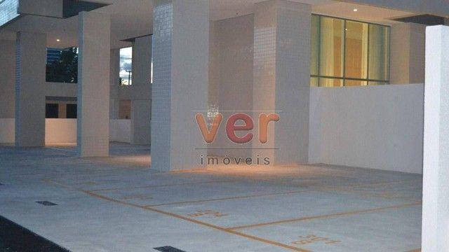 Apartamento à venda, 72 m² por R$ 399.000,00 - Engenheiro Luciano Cavalcante - Fortaleza/C - Foto 5