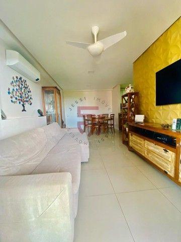 Edifício Moriah - Apartamento c/ 03 quartos - Foto 6