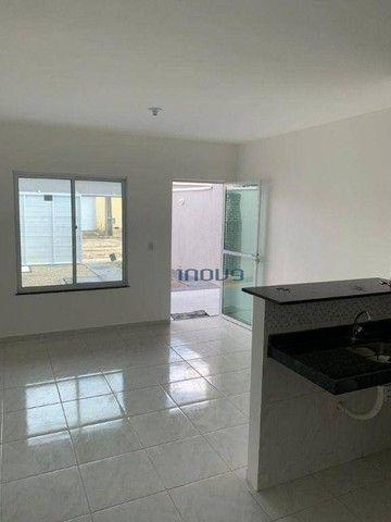 Casa com 2 dormitórios à venda, 84 m² por R$ 139.500 - Ancuri - Itaitinga/CE - Foto 5