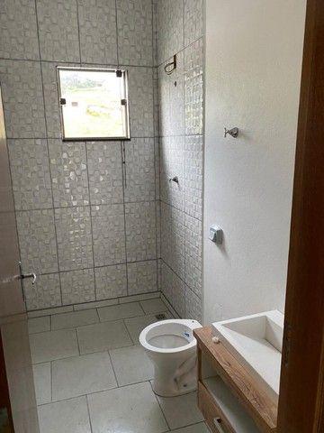 Vendo casa duas suítes bairro em expansão São Lourenço - MG. - Foto 20