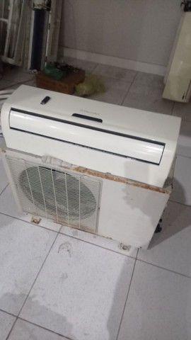 Ar-condicionados de 9 e 12 mil BTUs - Foto 2