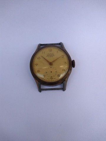 Relógio Aleco - antigo - Foto 3