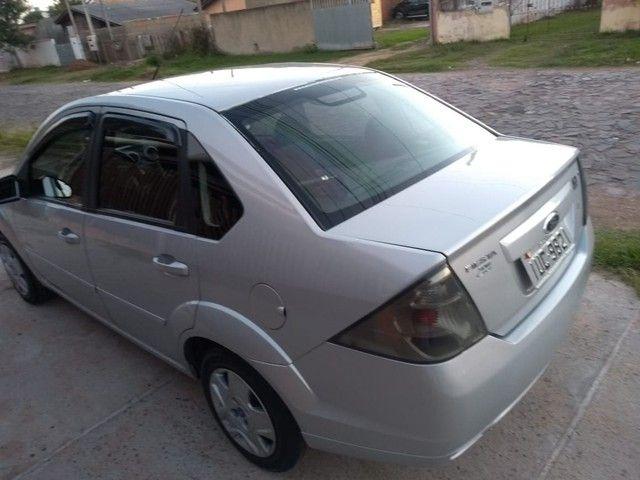 Fiesta 2013 Sedan completo - Foto 4