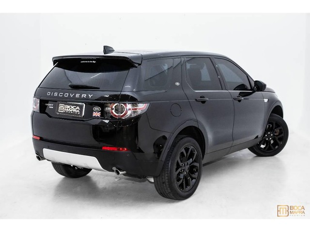 Land Rover Discovery Sport HSE 7L - Foto 3