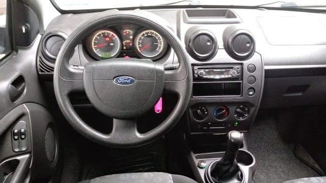 Ford Fiesta Hatch 1.6 (Flex) 2011 - Foto 12