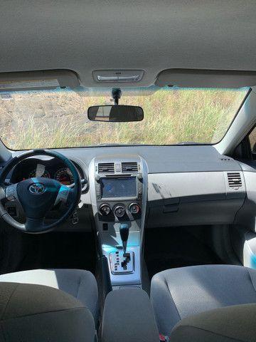 Toyota Corolla Gli 2014 automático  - Foto 5