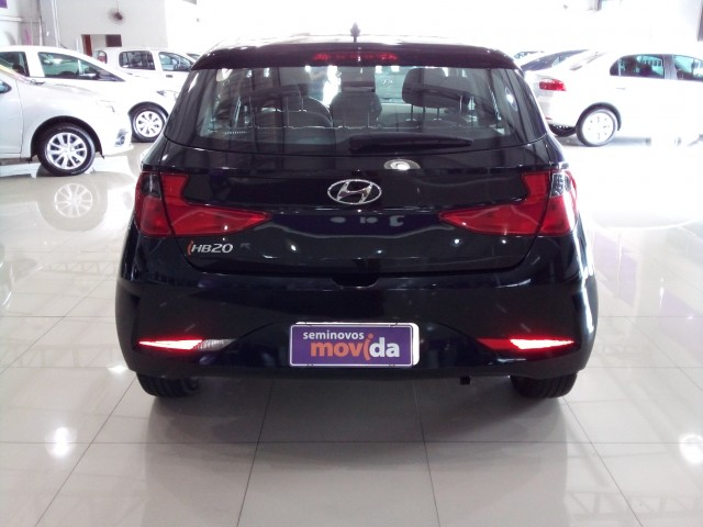 Hyundai HB20 1.0 Vision (Flex) - Foto 4