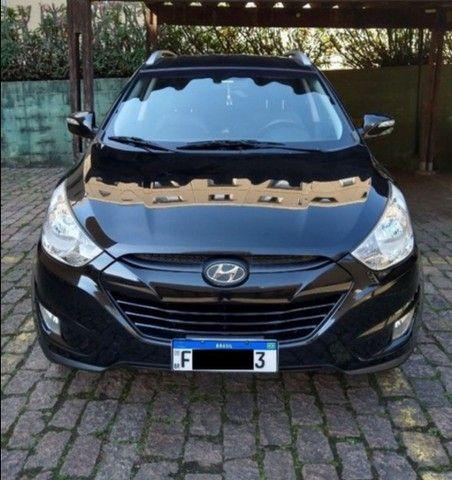 Hyundai IX35 2013/2014 Automático Flex 2.0 GLS