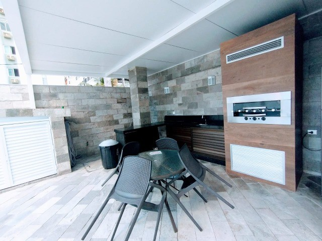 JS- Alugo apartamento de Alto Padrão em Boa Viagem - 3 quartos - 82m² - Foto 10