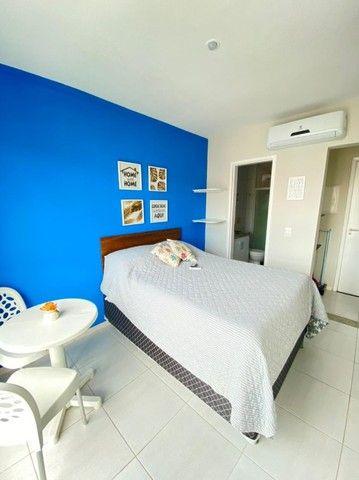 Flat 412 - Muro Alto Clube - Foto 16