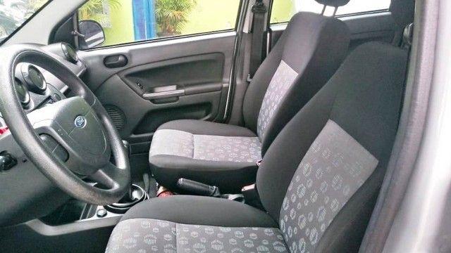 Ford Fiesta Hatch 1.6 (Flex) 2011 - Foto 13