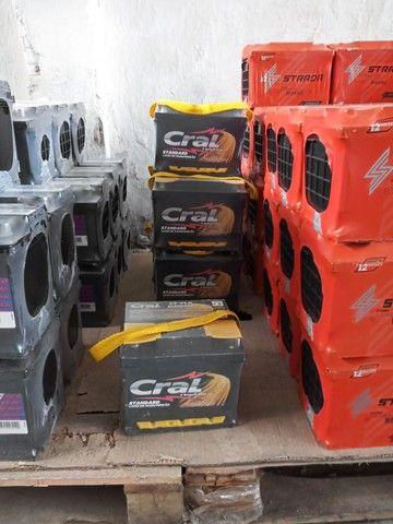 Bateria para corros, motos e caminhões. - Foto 3