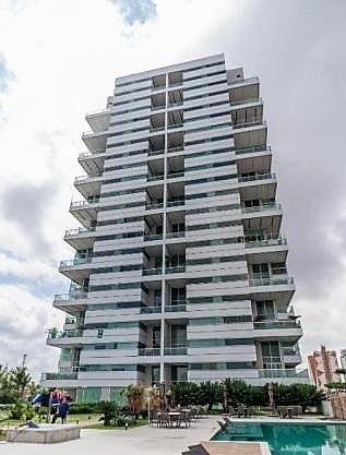 Cobertura Duplex no Ed. Premium - Marina Particular - Foto 17