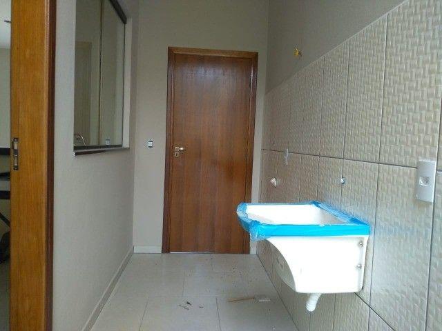 Vendo casa duas suítes bairro em expansão São Lourenço - MG. - Foto 12