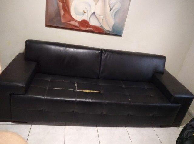 Sofá grande modelo tokstok - Foto 2