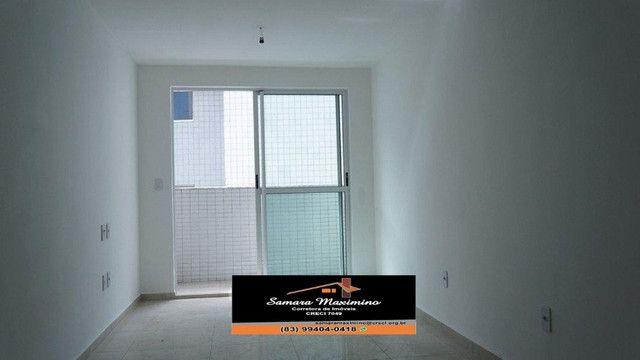 Apartamento no Bessa de 03 quartos sendo 02 suites - Foto 6