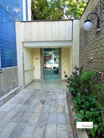 Apartamento para alugar com 3 dormitórios em Santa efigênia, Belo horizonte cod:PON2536 - Foto 20