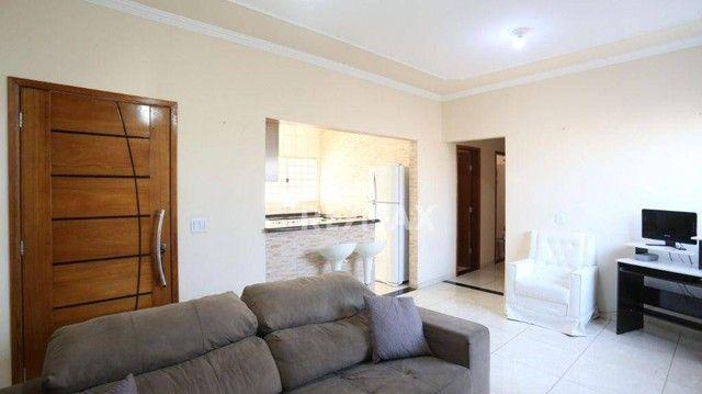 Casa com 3 dormitórios à venda, 164 m² por R$ 300.000,00 - Jardim Prudentino - Presidente  - Foto 6