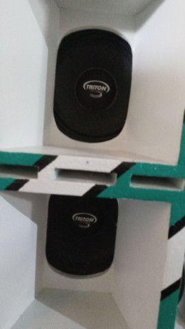 Vendo caixa bob so o caixa nao tem modulo - Foto 3
