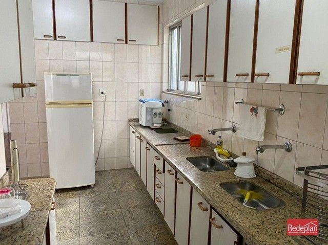 Casa à venda com 3 dormitórios em Centro, Barra mansa cod:17235 - Foto 13