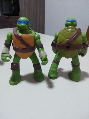 Tartarugas ninjas - Foto 2