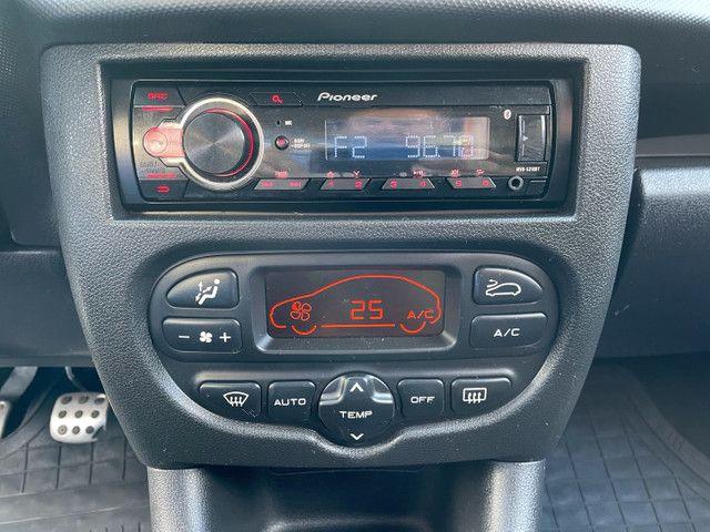 Peugeot 207 Sedan Passion XS (Muito Novo) - Foto 10