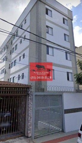 Apartamento com 3 quartos em 86m² à venda no bairro Santa Amélia em BH