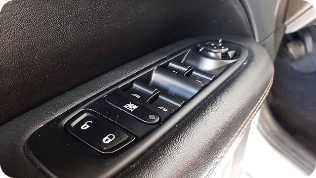 COMPASS 2018/2018 2.0 16V FLEX LONGITUDE AUTOMÁTICO - Foto 9