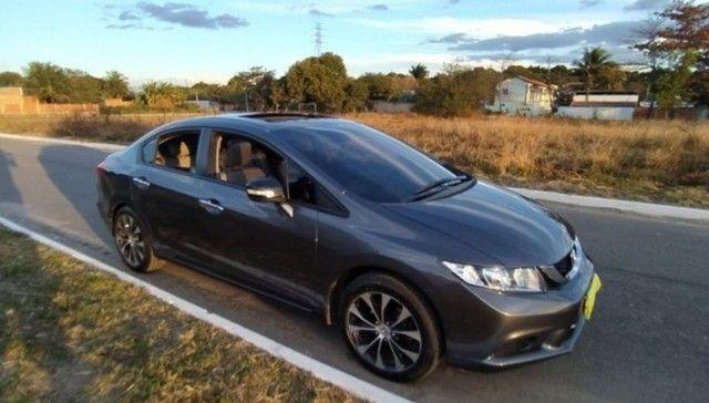 Honda Civic 2016  - Foto 2